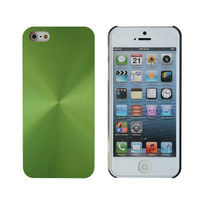 Newest Minimalist Pattern 8 Colour For Iphone 4/4 S / 5 Phone Case  Protective