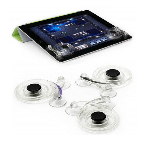 Unique design conception,Newest style plastic joystic for ipod portable and readywitted joystick M001 weight 3g 3 colors