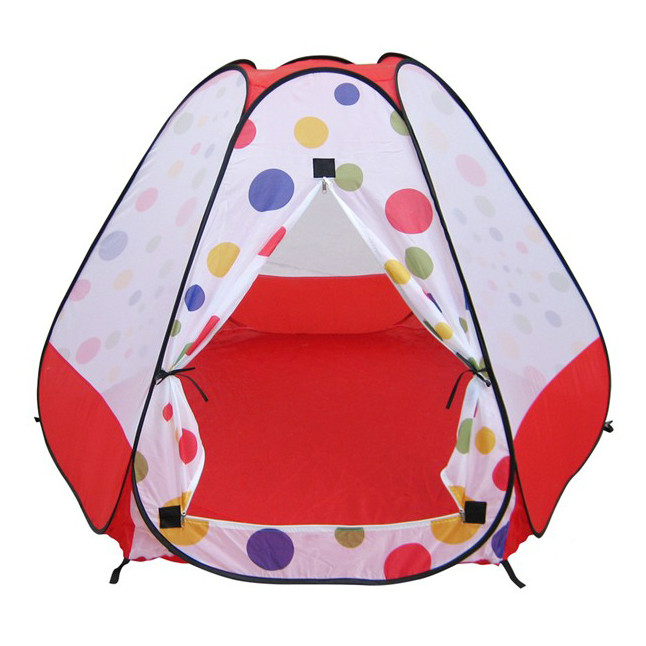 WZFQ L623YP extra-large space singal door dot hexagon child tent portable and ventilated game  sc 1 st  eNetB2C & Camping TentsOutdoor TentsBackpacking Tents For Sale On eNetB2C