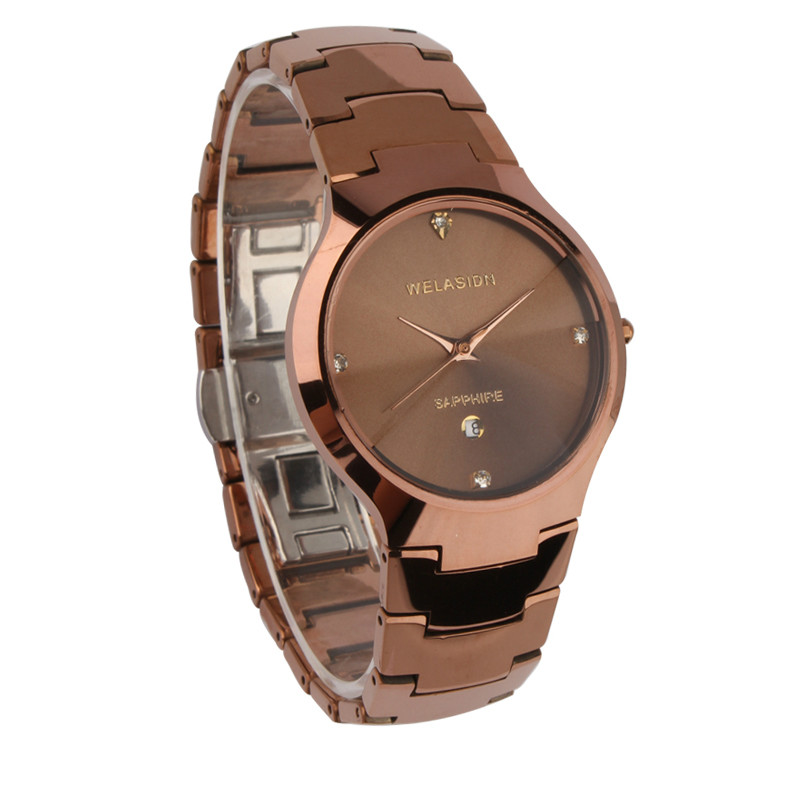 2014 Brand New Men's Quartz Wrist Watch Famous Brand Fashion Wristwatches For Man Free Shipping