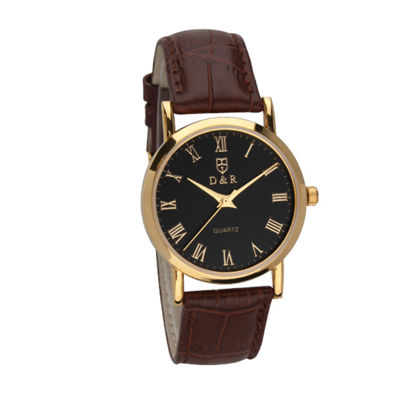 D&R DR8988 Hot sale New Fashion Designer watch for women and men and woman Free Shipping