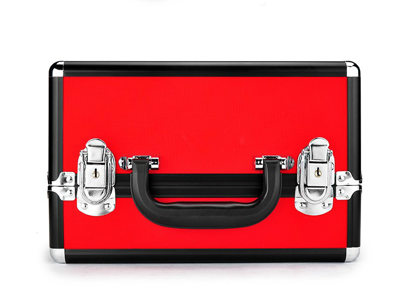 large capacity holding cosmetic bag