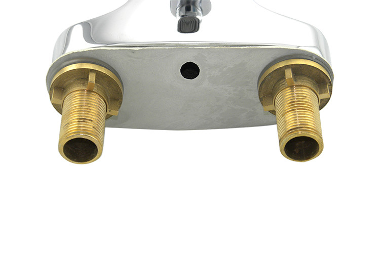 QIML-2007 Brass ceramic valve core basin faucet