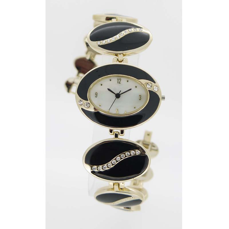 Women's  Elegant Alloy Quartz Analog wrist Watch