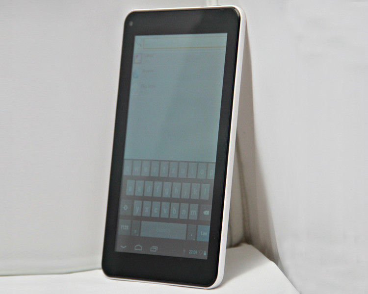 Functional 7 inch tablet Android 4.2.2 Mini tablet PC IPS RockChip RK3026 Dual core