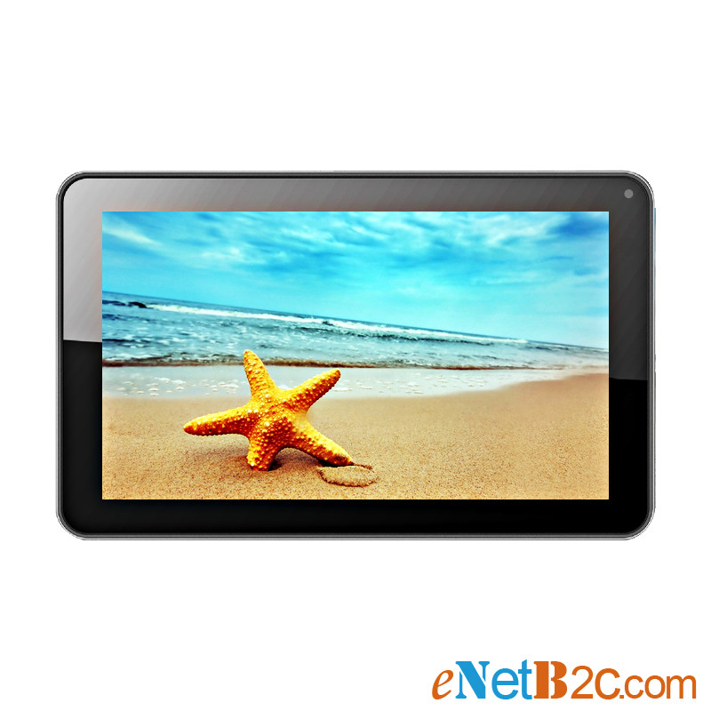9 inch 8G A13 Cortex-A8 1.2GHz Dual Cameras Tablet PC