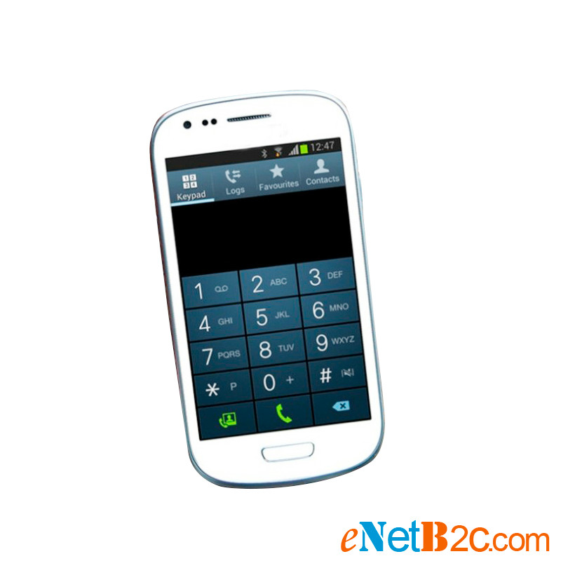 Mini 9300 cheap Android phone 4.0 inch