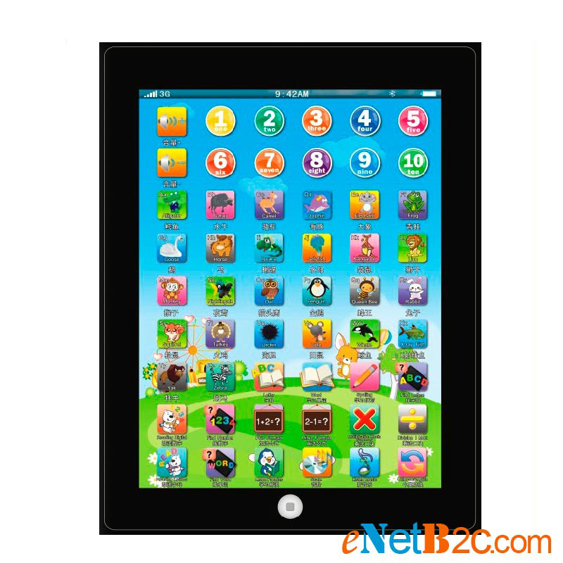 Multifunctional Tablet Touch pre-teaching machine