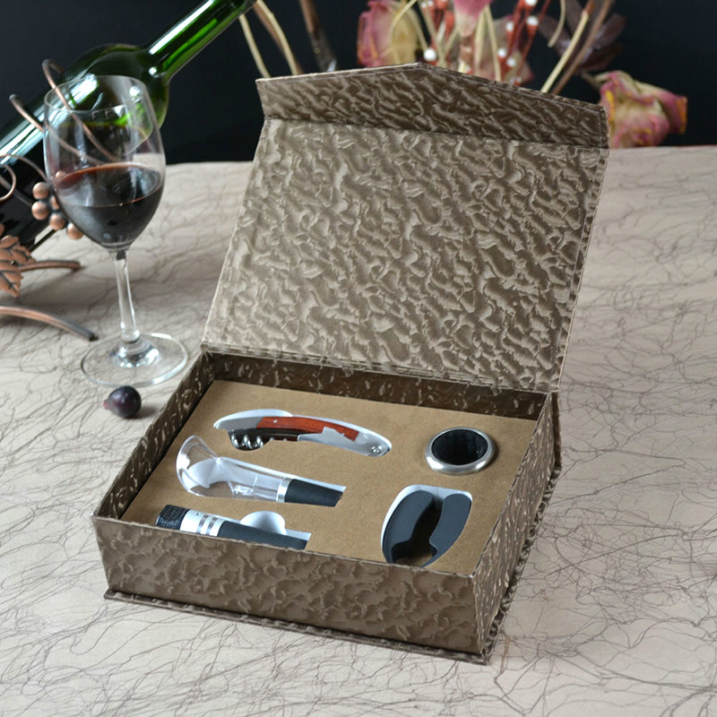 Wine accessories sets Wine gift set