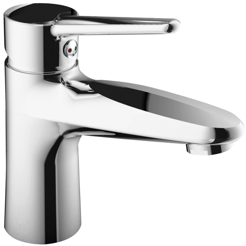 Brand New single lever single hole Deck Mounted bathroom basin faucet