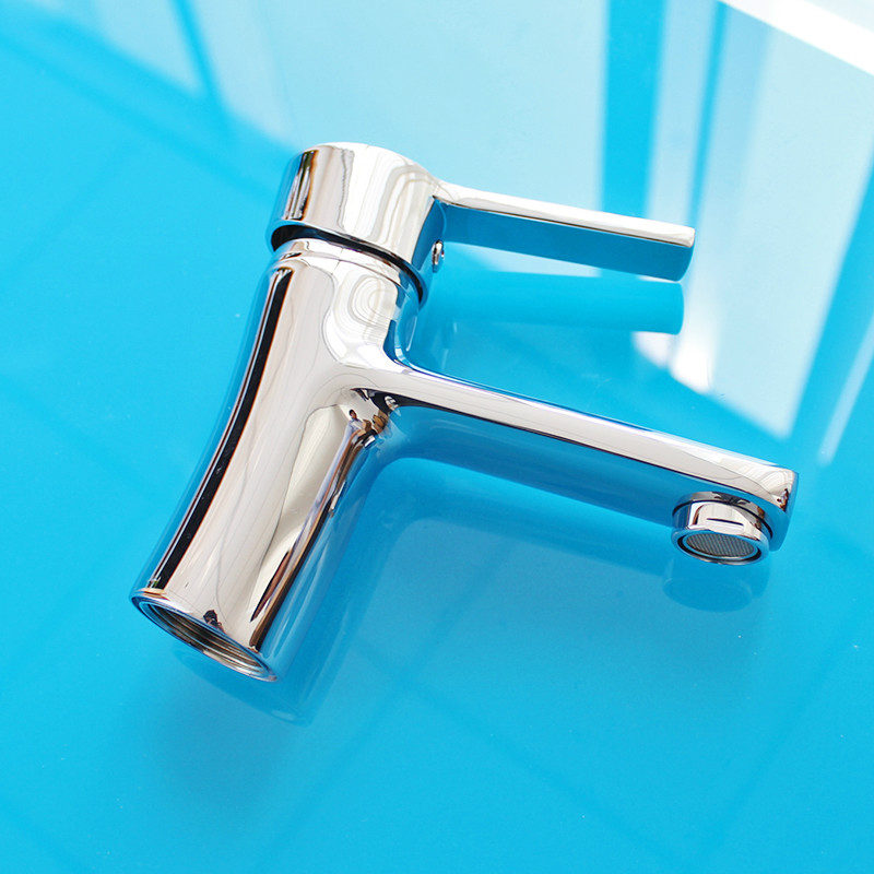 Free shipping basin faucet bathroom faucet basin mixer basin tap