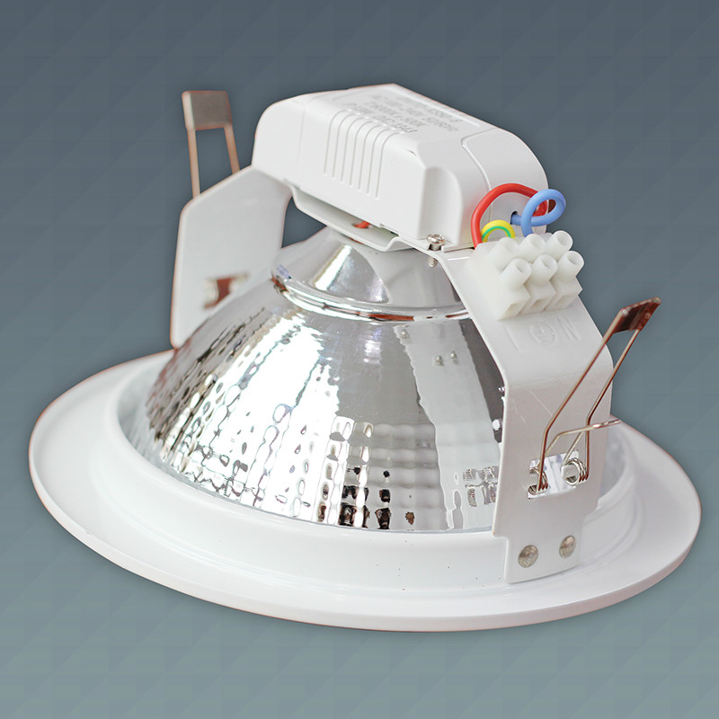 High-efficiency Dimmable COB LED Ceiling Light