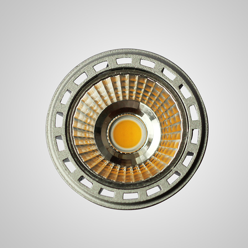 4W High-efficiency Dimmable COB LED spotlight