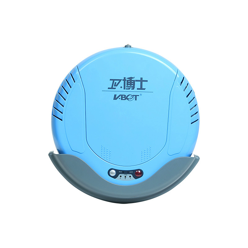 2014 New Arrival Intelligent Auto Robot Vacuum Cleaner