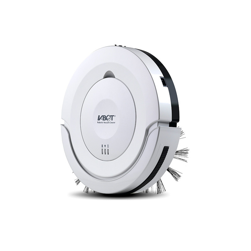 Ultra-thin Automatic Intelligent Multifunction robot vacuum cleaner