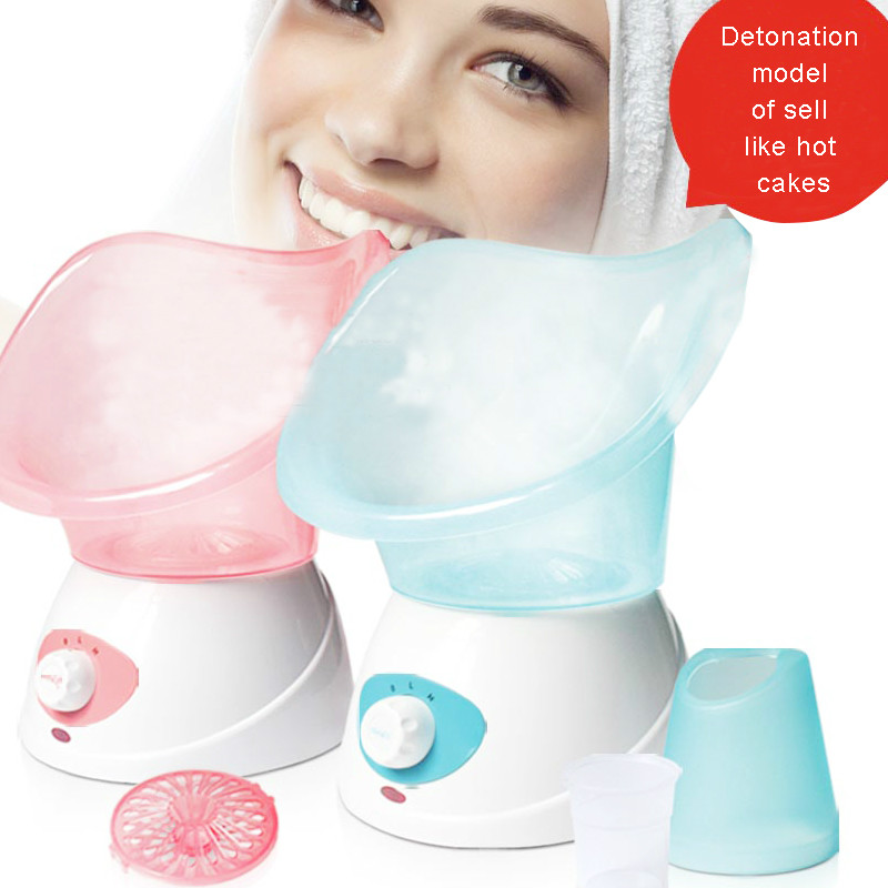 beauty instrument home beauty sprayer moisturizing care and cleaning steam beauty instrument