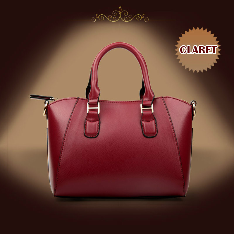 Free Shipping New 2014 genuine leather women handbags vintage leather bags