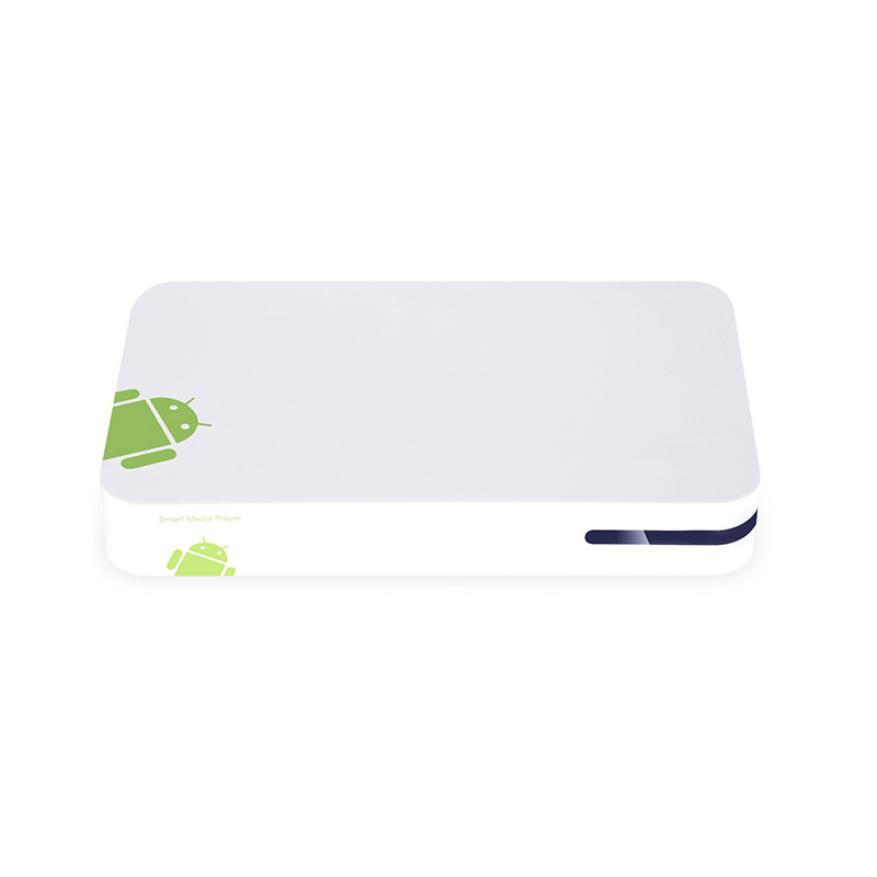 A20X Google Android HDD Player Dual Core ARM Cortex A7 4G Smart TV BOX