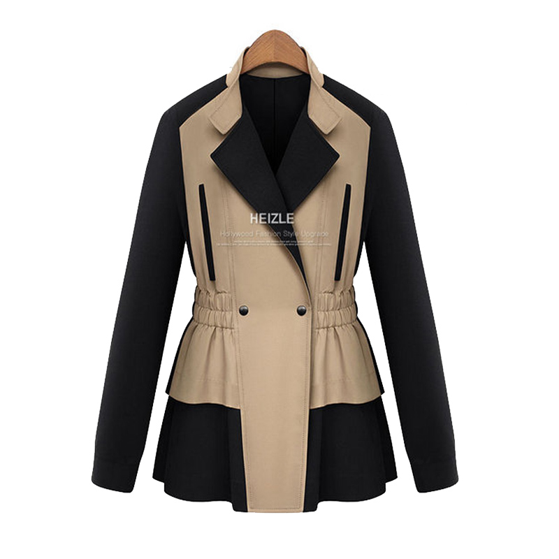2013 New Style Women's autumn and winter fashion jacket