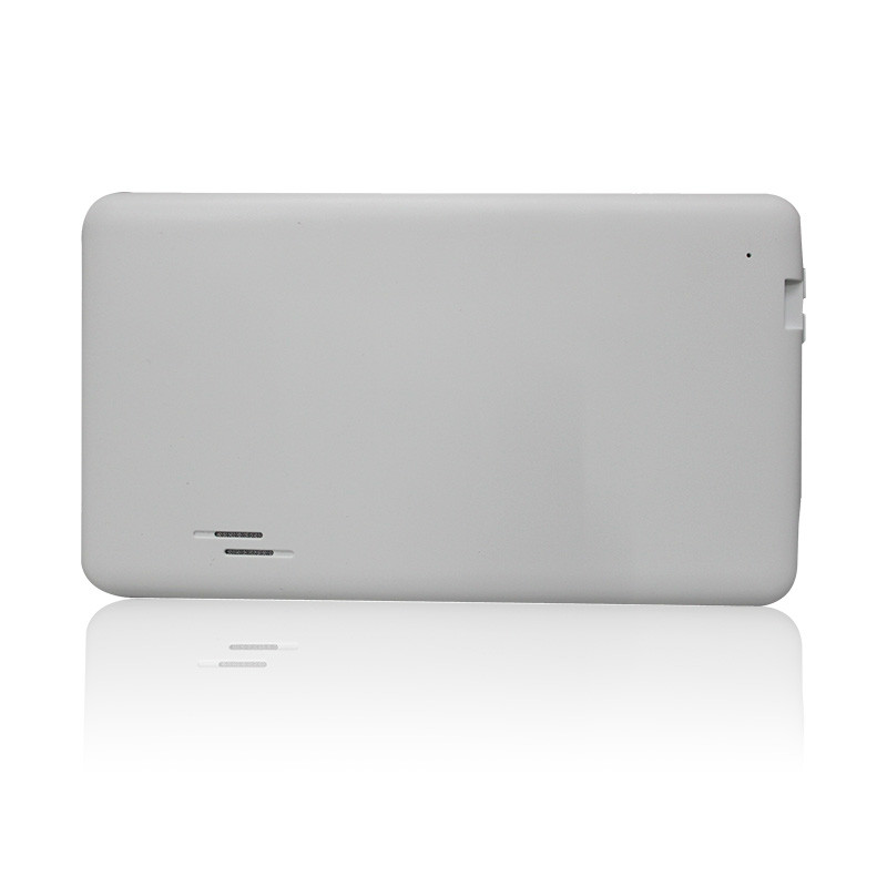 Build in WIFI802.11b/g/n External 3G module 7' Five Point Touch Capacitive Panel PC Tablet